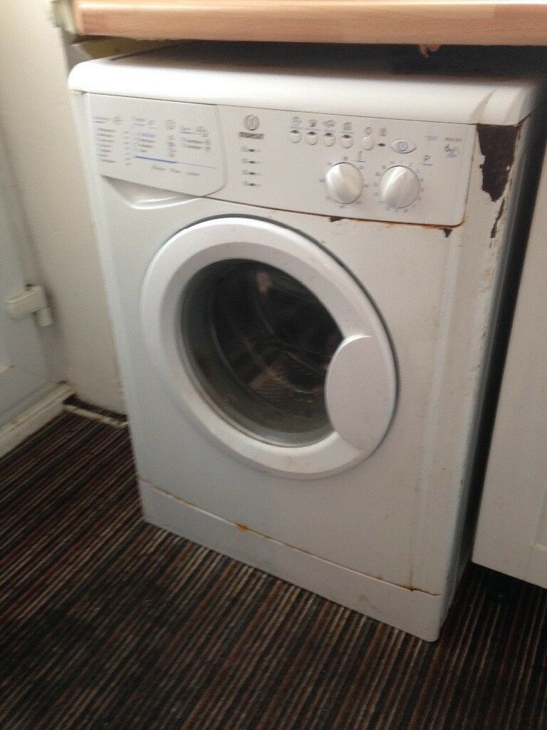 Indesit Washing Machine In Coventry West Midlands Gumtree Learn More About Your Washer Or Dryer To Order Parts Click Here