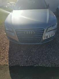 Audi a8 3l v6 diesel se executive