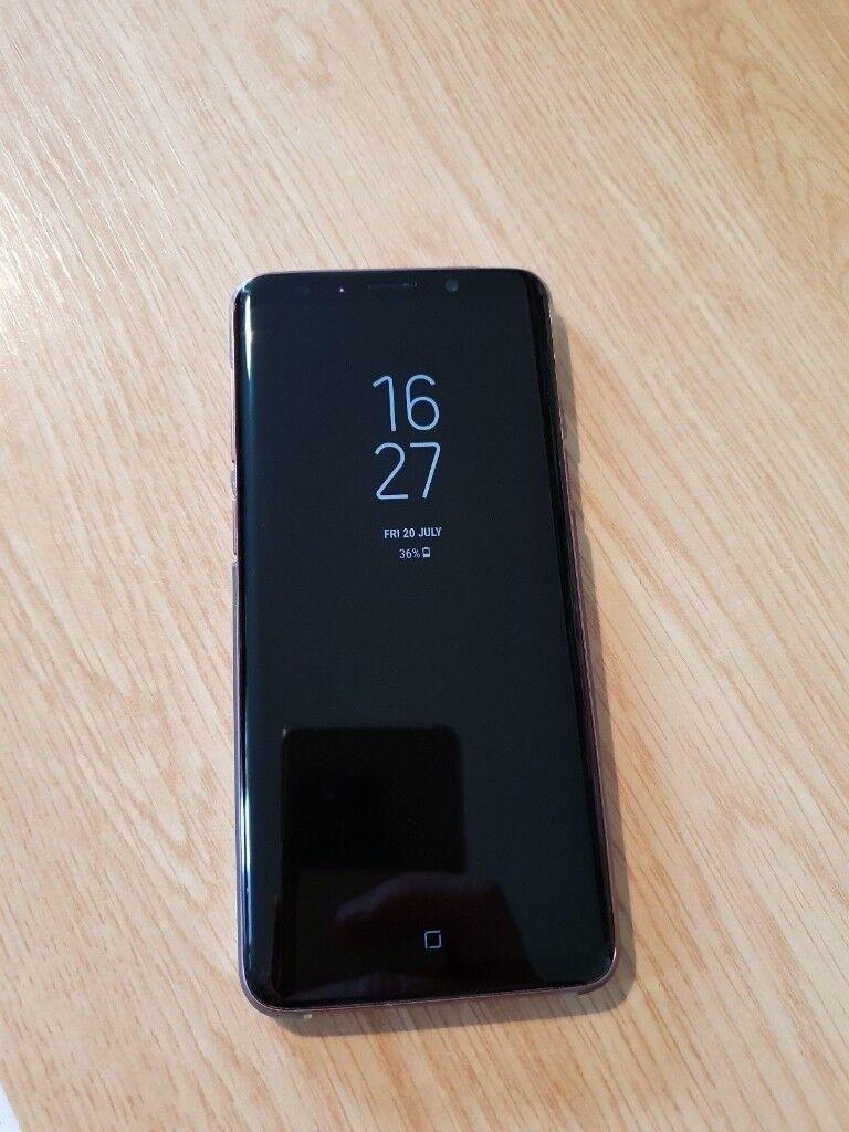 Samsung galaxy s9 plus coral blue 64gb dual sim exchange for samsung galaxy s9 plus coral blue 64gb dual sim exchange for an iphone x or red 8 plus malvernweather Gallery