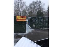 To Rent | Storage | Self Storage | Container Storage | Unit | Garage | Parking | Land | Yard