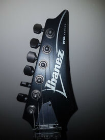 IBANEZ HR GIGER VERY RARE AND SOUGHT AFTER