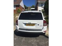 JEEP COMPASS 62 plate