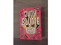 Judy Blume, Are You There God? It's Me , Margaret. Book, good condition