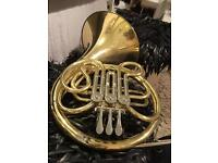 Yamaha french horn YFH 314