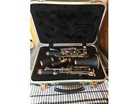 Symphony clarinet