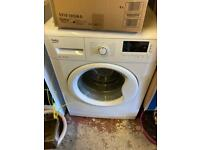 Becko washing machine