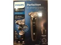 Phillips series 9000 Wet & Dry