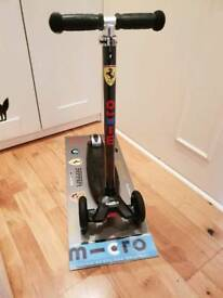 Micro maxi scooter 7