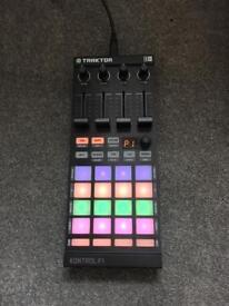 Kontrol F1 - DJ Mixer