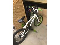 Diamondback BMX Bike - MINT CONDITION LIKE NEW