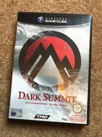 Game Cube Game - Dark Summit