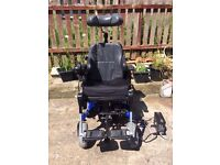 Invacare Storm 3 Used In Good Reasonable Condition £280 Quick Sale Needed