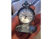 Decorative Pocket Watch 1