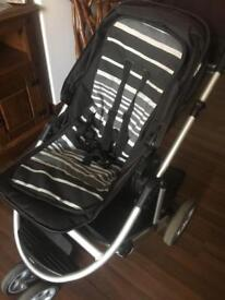 Mamas/papas zoom pushchair