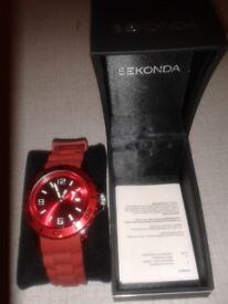 Nice Watch For Sale
