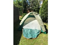 OUTBOUND ROCKY 2 PERSONS TENT BARGAIN