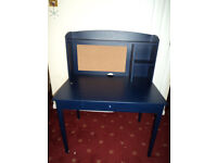 Great Little Trading Company Childrens Whittington Desk and Hutch RRP £215
