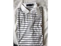 *** Bargain *** Ralph Lauren Men's Polo Shirt T Shirt Casual Top RRP £75