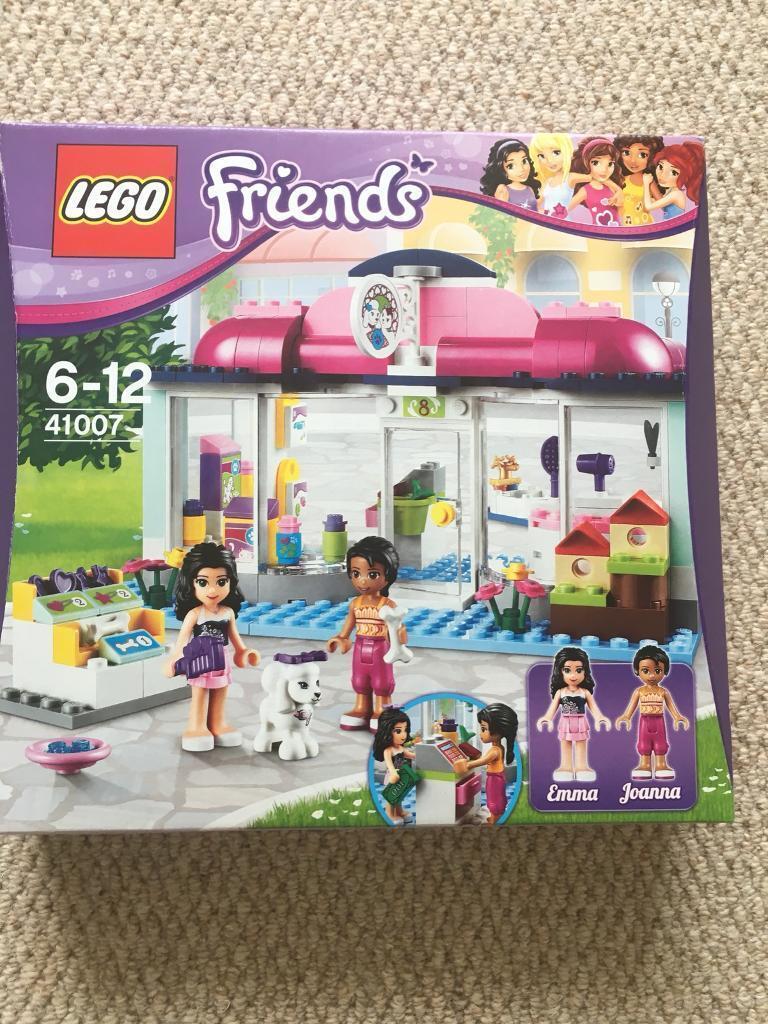 Lego Friends 41007 In Westbury On Trym Bristol Gumtree