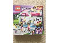 Lego friends 41007