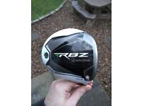 Taylor Made RBZ driver, £35