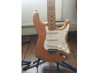 1974 Fender Stratocaster Strat - Lovely Guitar