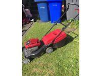 Mountfield Petrol SP470 self propelled lawnmower