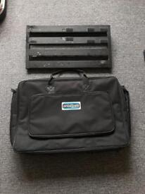 Pedaltrain 3 - With Softcase Gig Bag