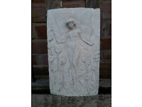 A Great Fairy Plaque