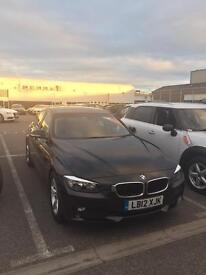 BMW 316 D Es 2012