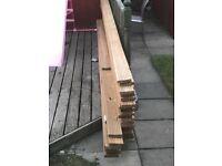 30 decking boards