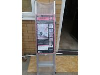 Brand new, packaged loft ladder