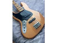 Fender Squier 70's Vintage Modified Jazz Bass (Left-handed)