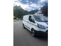 offers over 2017/67 Ford Transit 290 Custom 2.0 Tdci Euro 6 Add Blue No Vat Low Mileage