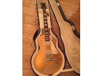 Gibson Traditional Gold Top 2012