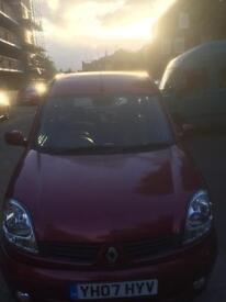 Renault kangoo auto