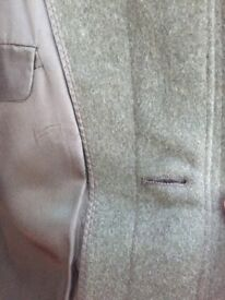 """Traditional Loden Coat of exceptional quality - XL / 46"""""""