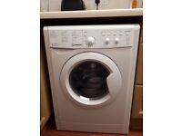 Indesit Washer-Dryer Model: IWDC 6125