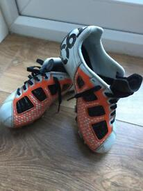 T90's Nike football boots junior size 12 moulds