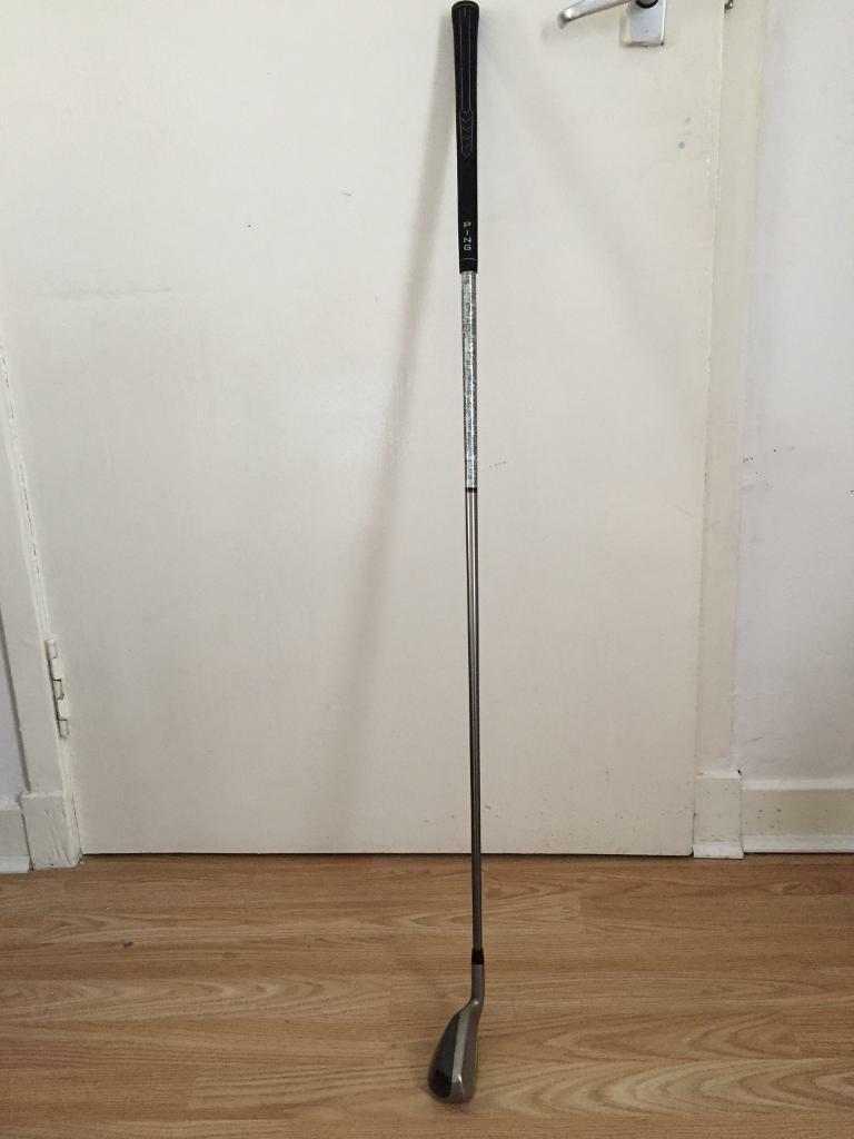 Ping G20 17 degree hybrid with headcover