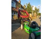 Electric Lawnmower 2600w