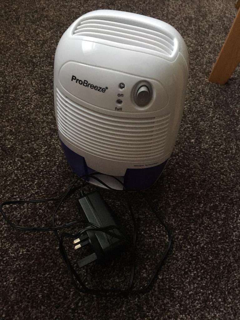 ProBreeze dehumidifier