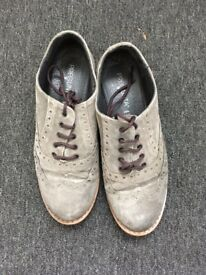 [Made in Italy] Shoes in great condition
