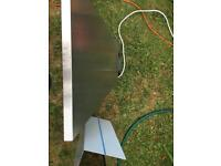 Electrolux chimney hood