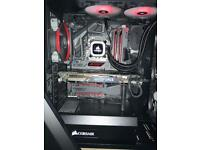Asus ROG Maximus Formula Vii motherboard and intel i7 4790k processor bundle