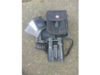 Leica 8x42 Ultravid hd Binoculars