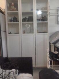IKEA cupboards