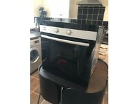 Siemens cooker and hood immaculate condition nearly new