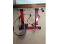 Indoor Turbo Trainer