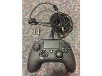 Wired PS4 Nacon Scuff Controller